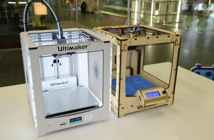 Wartung von 3D-Druckern