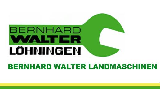 Bernhard Walter Landmaschinen