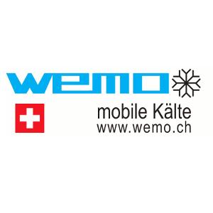 WEMO Mobile Kälte AG